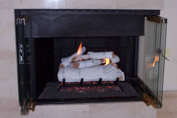 Sierra Birch San Diego Chimney Sweep Prefabricated Fireplace Specialists