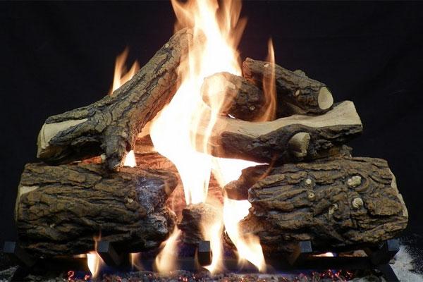 Formation Creation Gas Logs San Diego Chimney Sweep