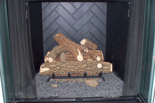 Country Oak Deluxe San Diego Chimney Sweep