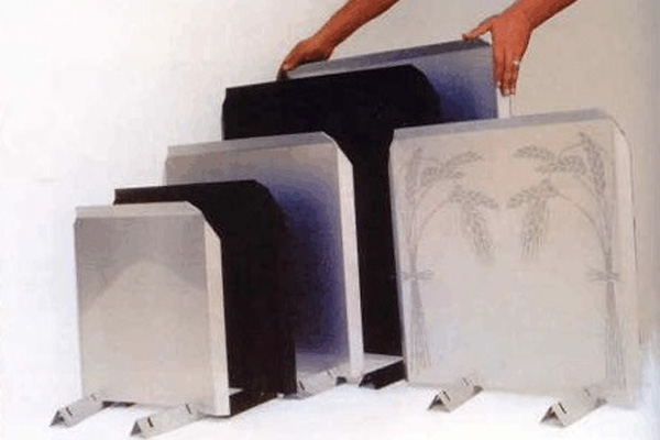 Heat Shields San Diego Chimney Sweep Amp Prefabricated